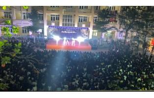 EVENT | TOUR SCHOOLS 2020