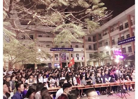 EVENT | TOUR SCHOOLS 2016