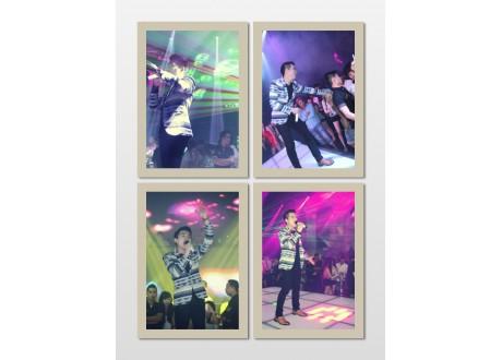 SHOW CLUB @ QUỐC THIÊN (24/7/2014)
