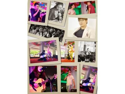MF PRO AT EVENT AHS SCHOOL (4-2012) ^_^
